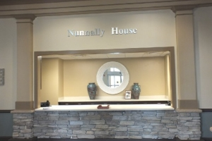 Nunnally House Front Desk